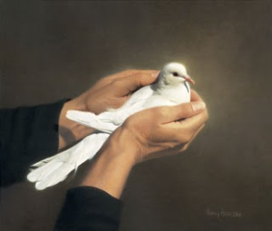 holding-peace-by-howe